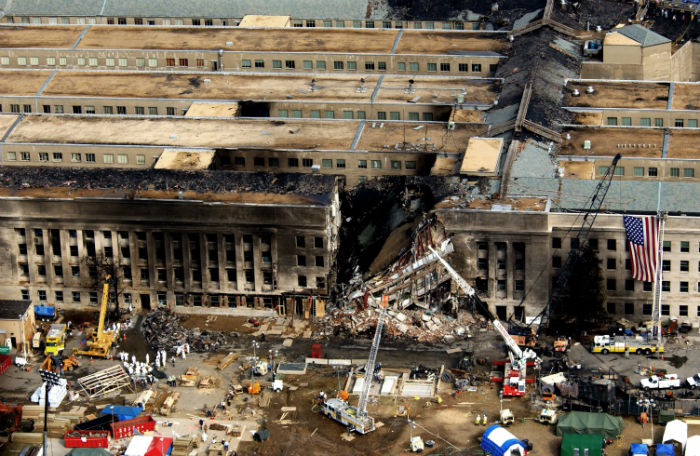 Aerial_view_of_the_Pentagon_during_rescue_operations_post-September_11_attack-w700