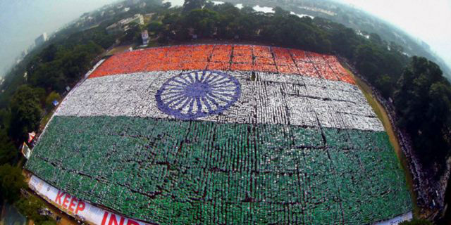 Indian-Flag-World-Record-w750