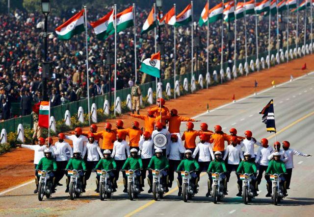 14 حقیقت جالب در مورد پرچم هند که احتمالاً اطلاعی از آن ها نداشتید - روزیاتو