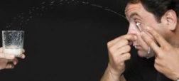 با ۱۰ مورد از بیماری ها و دستکاری های چشمی عجیب و غیرمعمول آشنا شوید