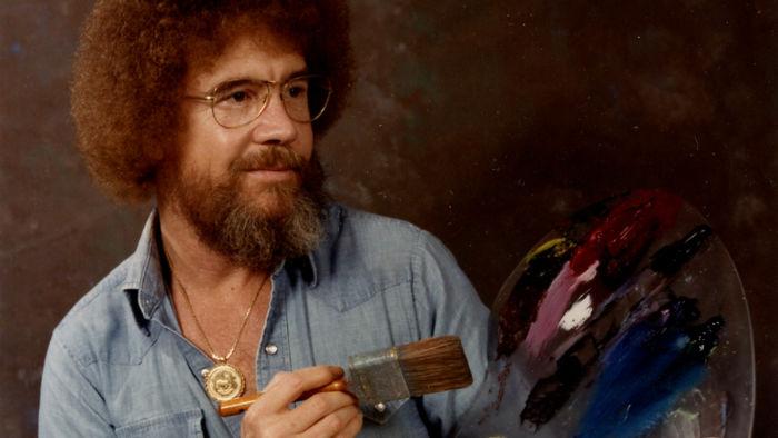 ۱۵ حقیقت جالبی که در مورد «باب راس»، نقاش محبوب برنامه «لذت نقاشی» نمی دانستید