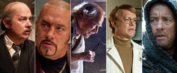 8 بازیگری که با ایفای چندین نقش متفاوت در یک فیلم همگان را شگفت زده کردند - روزیاتو