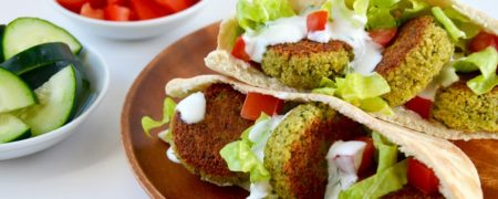 crispy-homemade-baked-falafel-recipe
