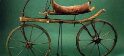دویست سال خاطره؛ نگاهی به عجیب ترین دوچرخه هایی که در دو قرن اخیر ساخته شده اند