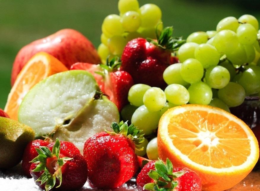 رژیم غذایی مناسب فصل تابستان