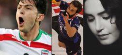 اینستاگردی هفتگی روزیاتو؛ از حمله تروریستی تهران تا صعود به جام جهانی فوتبال