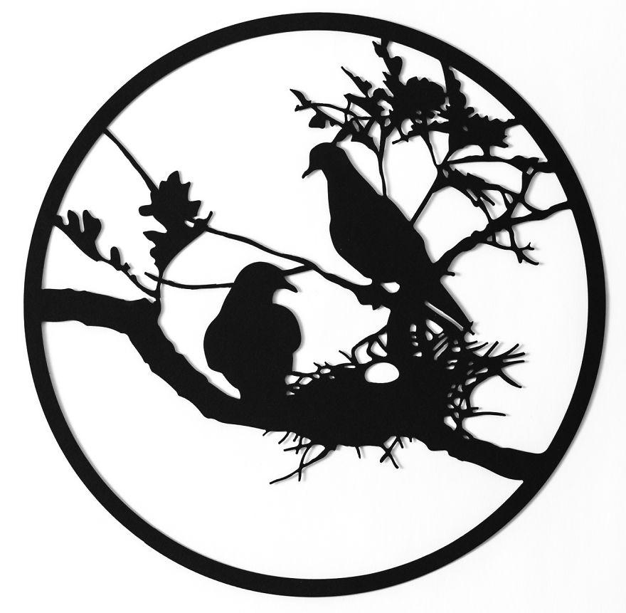 کبوتر وحشی (منقرض شده)