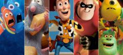 بیست سال خاطره؛ نگاهی به تمامی انیمیشن های تولید شده توسط استودیو پیکسار