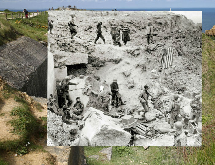 the-cliffs-on-may-6-2014-in-pointe-du-hoc-france-where-german-prisoners-were-gathered-as-an-american-flag-was-deployed-for-signaling-on-omaha-beach-w700