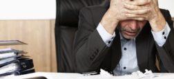 آیا می دانید که تجربه شرایط پر استرس موجب «پیری مغز» می شود