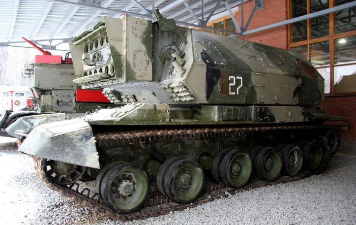 سلاح های روسی ( 15 اسلحه خطرناک و عجیب ساخت روسیه )