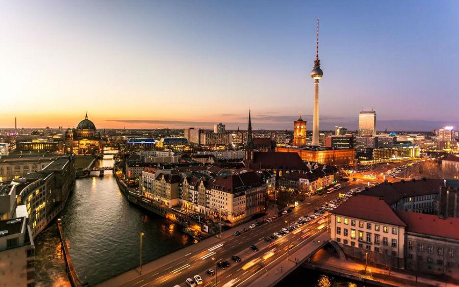 1-آلمان: سفر به 158 کشور بدون نیاز به ویزا