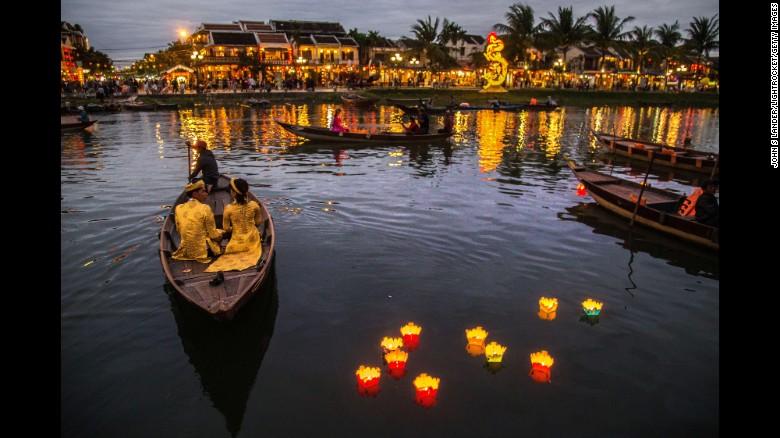 هوی ان، کوانگ نام، ویتنام