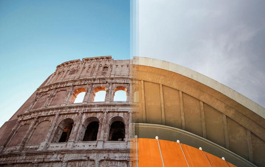 معماری در ایتالیا / معماری در آلمان
