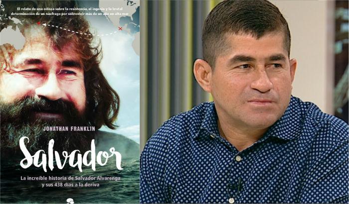 در دام امواج؛ داستان شگفت انگیز مردی که پس از 438 روز سرگردانی در دریا نجات یافت - روزیاتو
