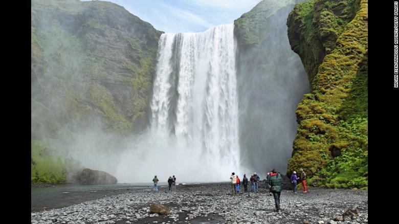 اسولفسکالی، ایسلند