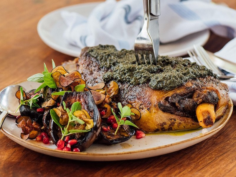 رستوران Chiswick به نشانی: سیدنی، خیابان اقیانوس شماره 65