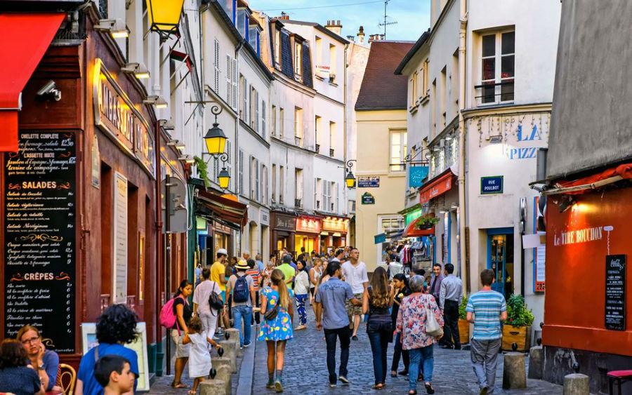 3-6-فرانسه: سفر به 156 کشور بدون نیاز به ویزا