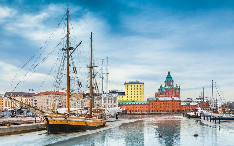 3-7-فنلاند: سفر به 156 کشور بدون نیاز به ویزا