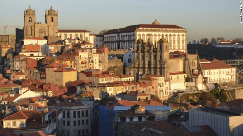 پورتو، پرتغال