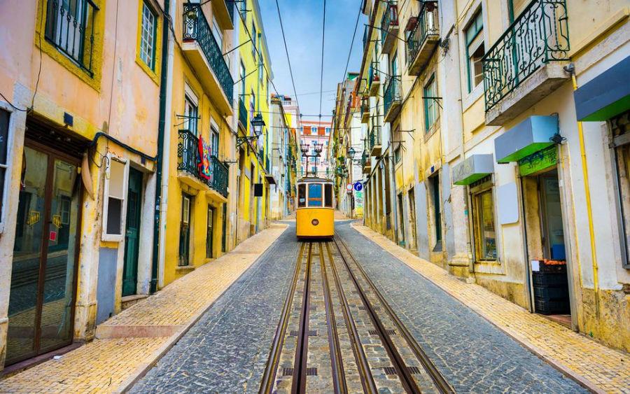 4-2-پرتغال: سفر به 155 کشور بدون نیاز به ویزا