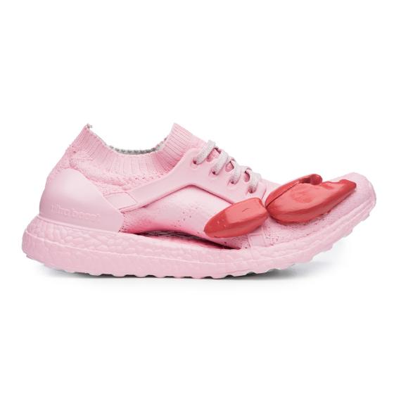 مین: کفش لابستر