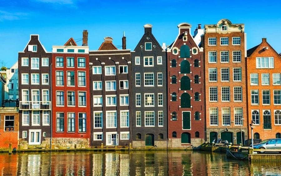 4-6-هلند: سفر به 155 کشور بدون نیاز به ویزا