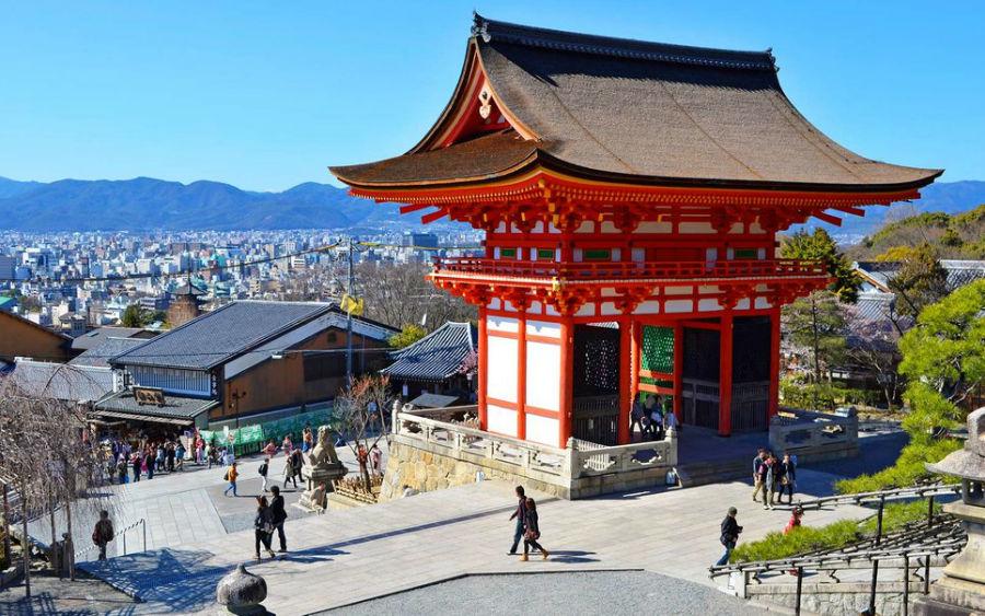 4-1-ژاپن: سفر به 156 کشور بدون نیاز به ویزا