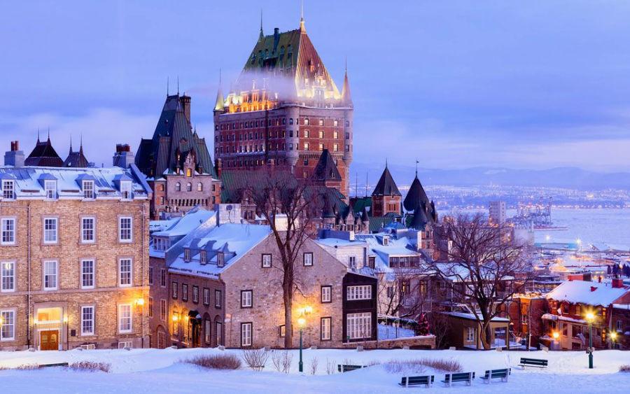 5-2-کانادا: سفر به 154 کشور بدون نیاز به ویزا