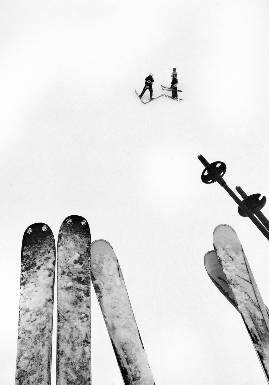 مقام اول شاخه سبک زندگی عکاس: Nick Trombola - از پیتسبورگ مکان عکس: کلرادو
