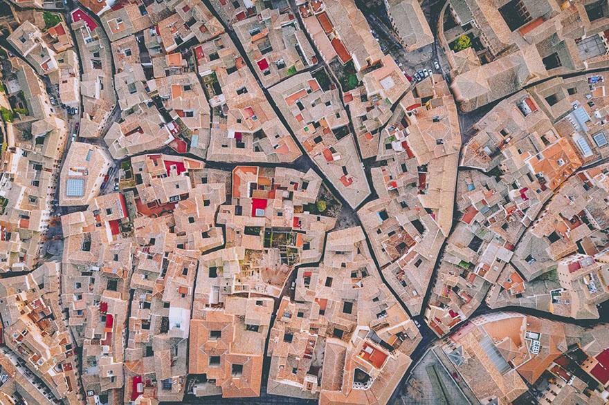 ماز اسپانیایی - اسپانیا (شهری - فینالیست)