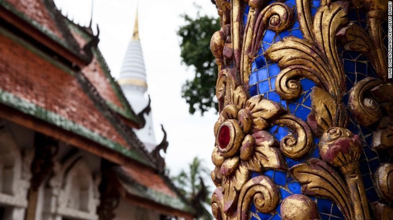 لومپانگ، تایلند