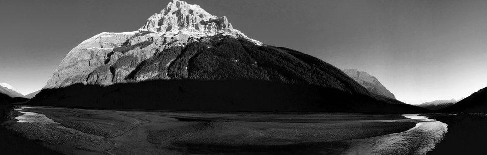 مقام دوم شاخه پانوراما عکاس: Andrew McCausland - کانادا
