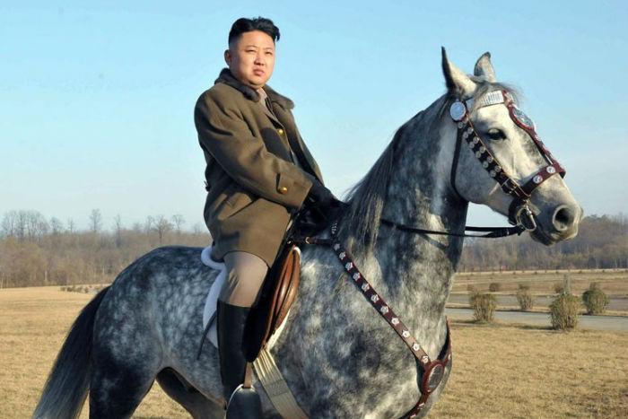نکاتی در مورد زندگی شخصی و رازآلود کیم جونگ اون، رهبر جوان کره شمالی