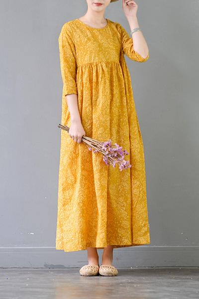 Yellow_Linen_Flower_Dress1_grande