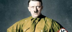 هر آن چه که باید در مورد «آدولف هیتلر»، رهبر آلمان نازی بدانید