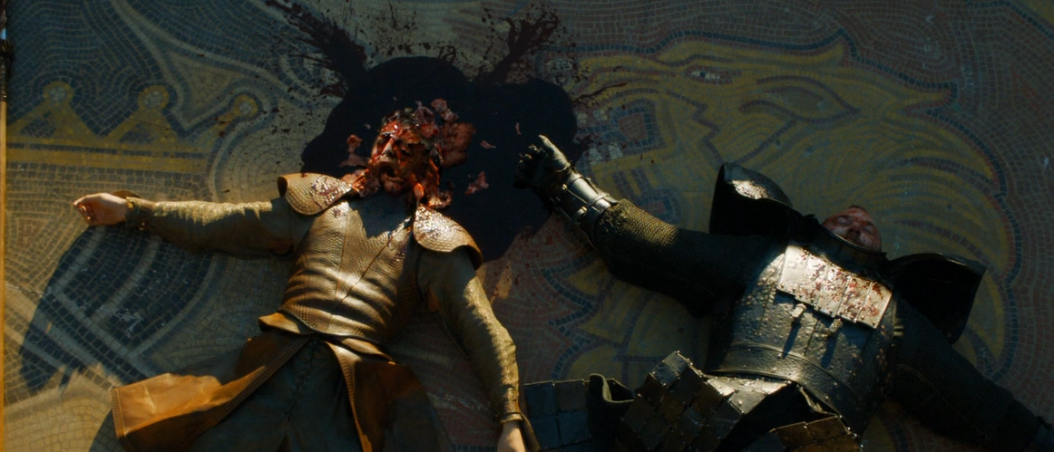 game-of-thrones-Oberyns-death1