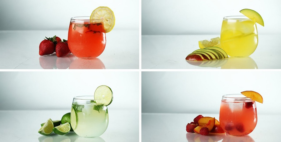 خوشمزه روز: آموزش ۴ روش مختلف تهیه لیموناد [تماشا کنید]