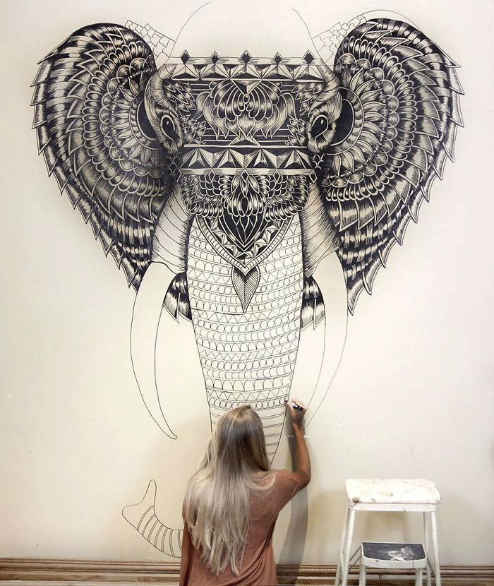 intricate-animal-drawings-faye-halliday-39-59538de490608__700-w700