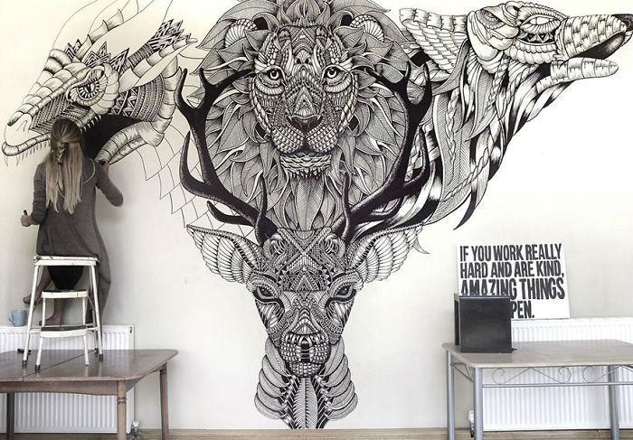 intricate-animal-drawings-faye-halliday-4-59538c5d4abfc__700-w700