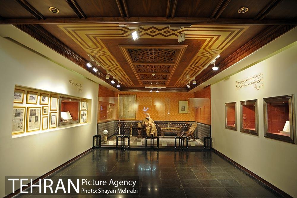 موزه ملک 5
