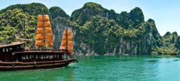 سفر به سرزمین اژدهای آبی؛ راهنمای گردشگری ویتنام