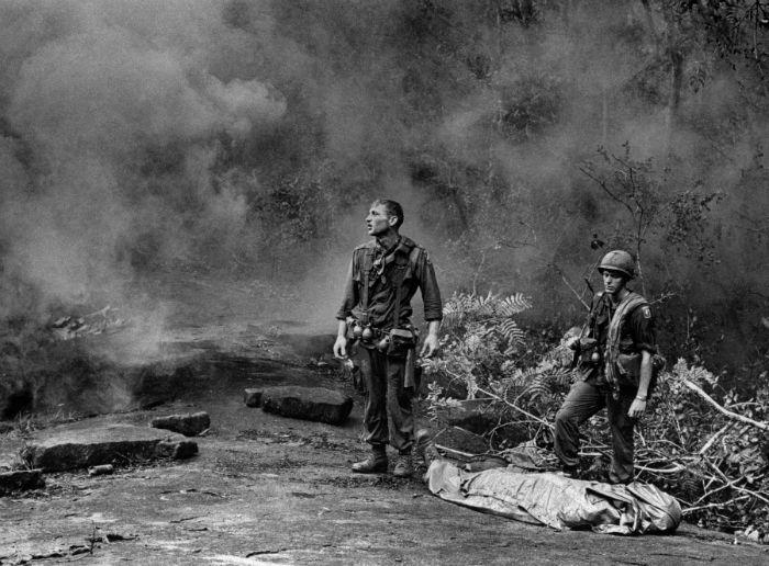 جنگ ویتنام؛ لشکرکشی نافرجام دولت ایالات متحده برای جلوگیری از گسترش کمونیسم
