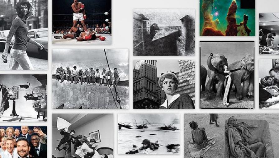 روز جهانی عکاسی؛ نگاهی به تاثیرگذارترین عکس های ثبت شده در تاریخ - روزیاتو