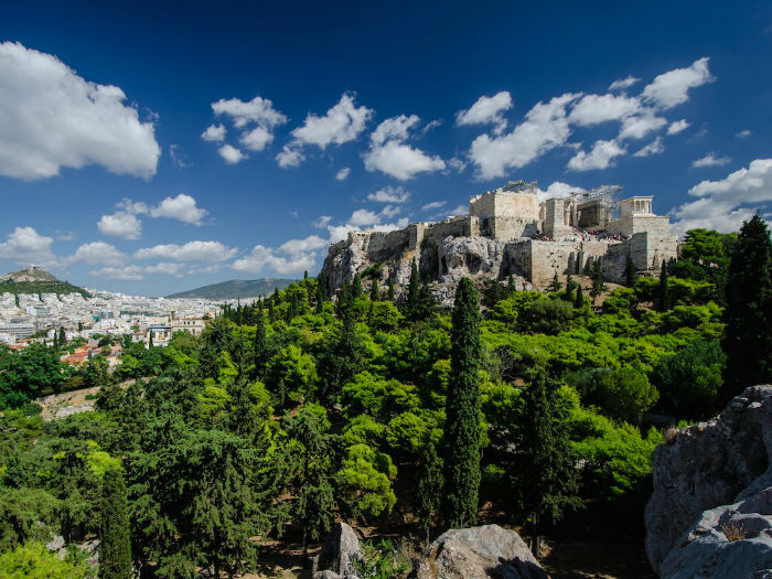 ارزان ترین اقامت های اروپایی | یونان