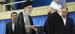 هر آنچه باید در مورد تحلیف ریاستجمهوری ایران بدانید