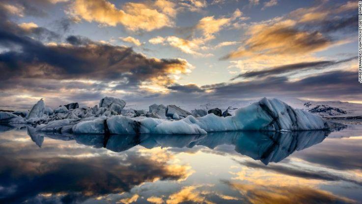 ویدئویی که چشم اندازهای بی نظیر ایسلند را نمایش می دهد [تماشا کنید]