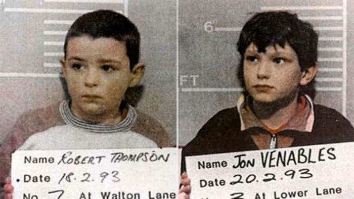 کودکان و نوجوانانی که مرتکب قتل های فجیع شدند