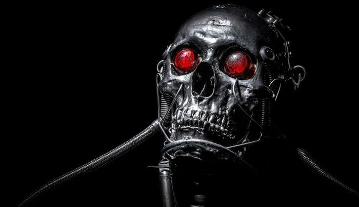 ربات های قاتل؛ نسل جدید جنگجویان آهنی