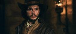 باروت؛ با سریال تاریخی جدید کیت هرینگتون، بازیگر نقش «جان اسنو» آشنا شوید